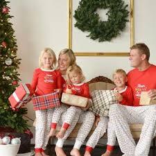 Sleepyheads Christmas Family Matching Holly Jolly Lights Pajama PJ Sets Pajamas \u2013