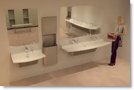 bradley bathroom. Download The Bradley Revit Lavatory - Sink Library; For Verge LVL-Series Natural Quartz System. LVL Provides Potential Solution Bathroom