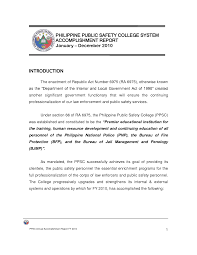 Pnp Incident Report Magdalene Project Org