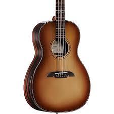 Alvarez AMPE915EAR Artist Elite Parlor Acoustic-Electric Guitar ...