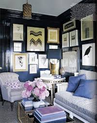 Navy Blue Living Room Mesmerizing Pretty Purple Megan Kane InteriorsMegan Kane Interiors