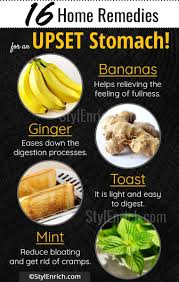 Light Breakfast Ideas For Upset Stomach When I Have Problems With My Stomach My Go To Is Always