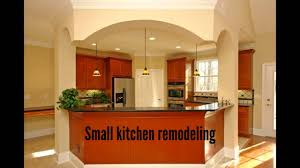 Small Kitchen Remodeling Top Tiny Kitchen Remodeling Images Youtube