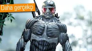 Crytek'in yeni oyunu E3 bu yıl detaylandırılacak