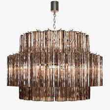 bella figura pentagon drum chandelier 3d model in ceiling lights 3dexport
