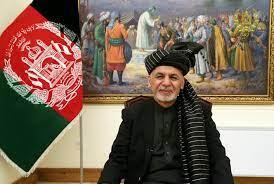 الرئيس الأفغاني أشرف غني غادر البلاد إلى طاجيكستان – قناة الغد