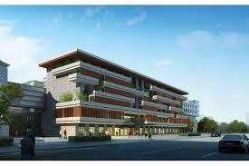 Concept Design. Hotel's Facade in Loudai, China - Joao Trigo