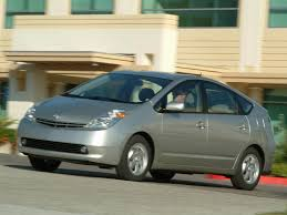 2005 Toyota Prius Review - Top Speed