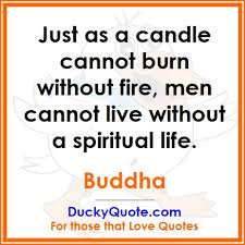 Spiritual Quote Of The Day Enchanting Quote Of The Day Spiritual Sunday Ducky Quote