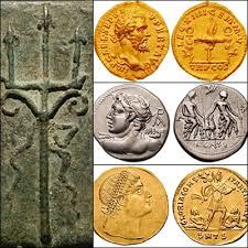 Resultado de imagen de El Origen De La Moneda Desde El Trueque A Bizancio