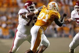 Andrews Named Sec Football Legend Arkansas Razorbacks