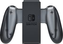 Подзаряжающий <b>держатель Nintendo Joy</b>-<b>Con</b>