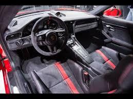 2018 porsche 911 interior. brilliant interior 2018 new porsche 911 gt3 interior and exterior with porsche interior