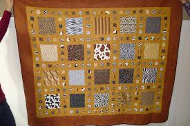 Slide Show By Atkinson Designs Take A Walk On The Wild Side Sew There I Was