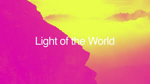 Light The World Video Planetshakers Light Of The World Official Lyric Video
