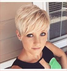Hairstyles Pixie Cut For Thick Hair Intriguing 2019 Women Hair