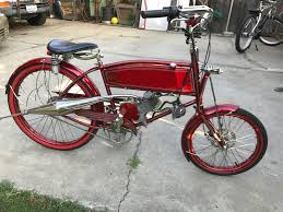 reduced custom cycle truck now 1900 the classic and antique