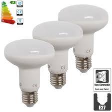 R50 Light Bulb Asda 2x R80 10w E27 Screw Cap Led Light Bulb Reflector Lamp Warm White Energy Saving