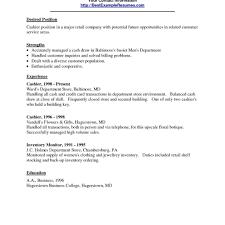Templates Resume Fast Food Manager Job Description Restaurant