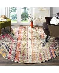 modern round rugs 8 creative area rug designs decor round contemporary rugs