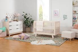 babyletto furniture. Babyletto Hudson 6-Drawer Dresser - Natural Babyletto Furniture C