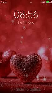Glitter Love Live Wallpapers ( Lock ...