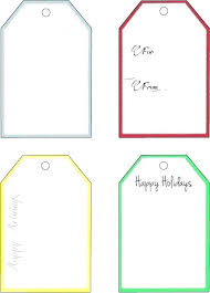 Gift Tag Template Publisher Template Word Labels For Fun For Gift Tag Template Publisher