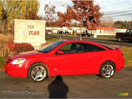 2006 Chevrolet Cobalt SS Coupe in Victory Red - 849929 ...