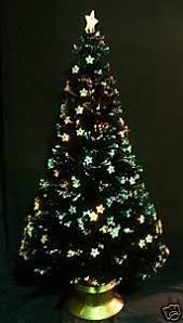 Christmas Concepts 84 Inch Black Fibre Optic Christmas Tree With Black Fiber Optic Christmas Tree