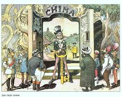open door policy. Delighful Open William McKinley And The Open Door Policy Potus_geeks  Intended Policy E