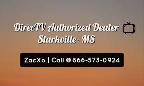 directv authorized dealer starkville