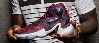 Jason Petrie Shoe Designer Did This Sketch From Over A Decade Ago Inspire Lebrons