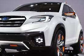 3 row subaru 2018. Unique Subaru 2018 Subaru Forester Image For 3 Row Subaru A