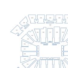 Golden 1 Seating Chart Golden 1 Center Interactive Basketball Seating Chart