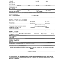 Resume Examples Of Resumes For High Students How To Write. Free throughout Resume  Fill Up