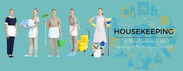 Housekeeper Services Housekeeping Services In Thane At Pioneering Facility