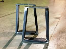 metal furniture legs modern. Metal Table Legs Home Depot Furniture Modern A