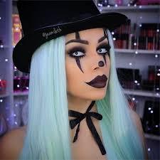 with makeup makeup wonderhowto sad clown tutorial clown makeup design harlequin practice makeup cute clown makeup the 25
