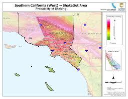 San francisco bay area, california. Earthquake Country Alliance Welcome To Earthquake Country