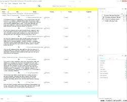 Office Move Checklist Excel Bustntrap Club