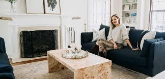 interior design and home