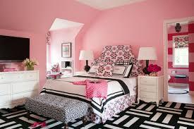 Pink Bedroom For Teenagers Ravishing Feminine Bedroom Teenage Girl Room Decor Pink Black
