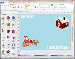 Easy To Use Christmas Card Maker And Editor