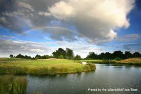 Chart Hills Golf Club In Kent Top Golf Courses Of England