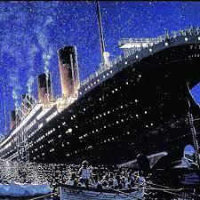 Vor genau 100 Jahre sank die Titanic: Der Untergang eines Irrglaubens
