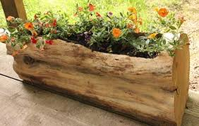 Planter Flower Boxes from Sussex Timber Co