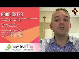 NTIP - Brad Oster - YouTube