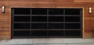 modern garage doors. All Glass Residential Garage Door | Full View / Doors : Denver Boulder Golden CO Modern