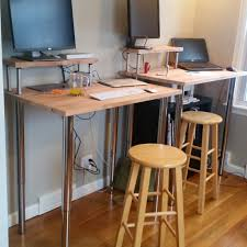 build your own home office. How To Build Your Own Standing Desk Capital Chiropractic In Home Office