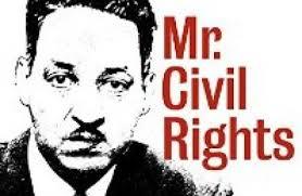 「Thurgood Marshall  NAACP」の画像検索結果